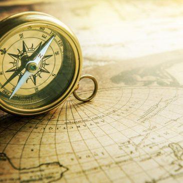 Ditt indre kompass