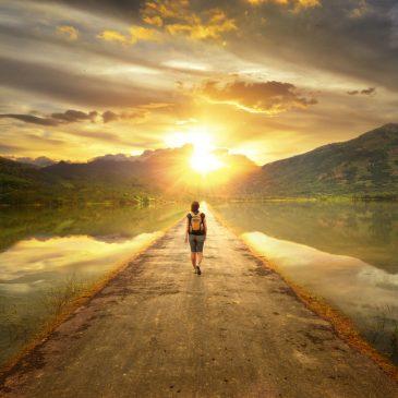 Å følge drømmen sin: er du på rett spor?